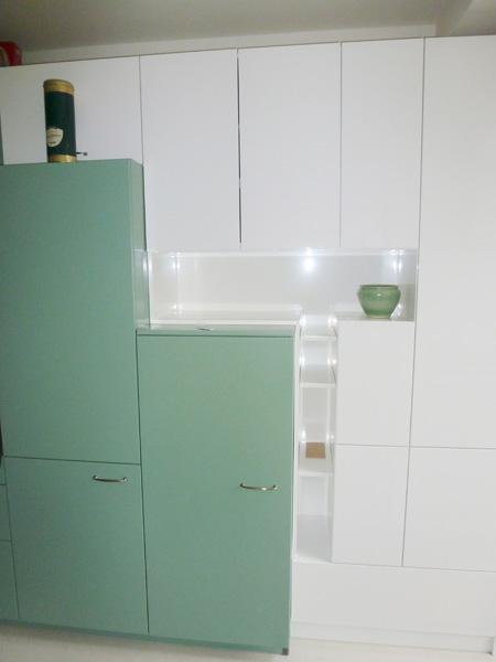 keuken kast