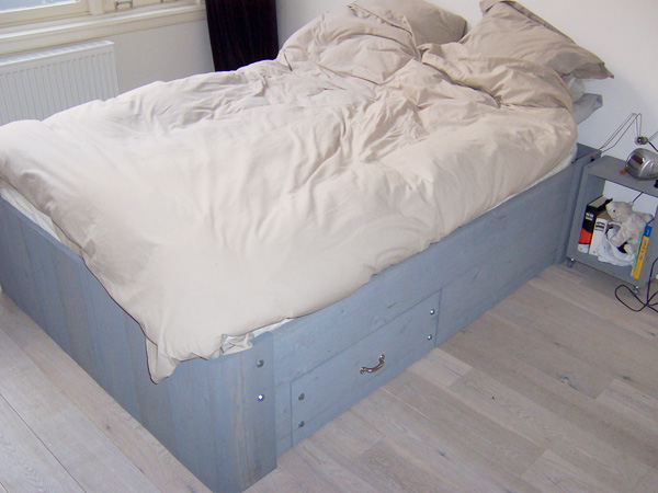 meubels steigerhout
